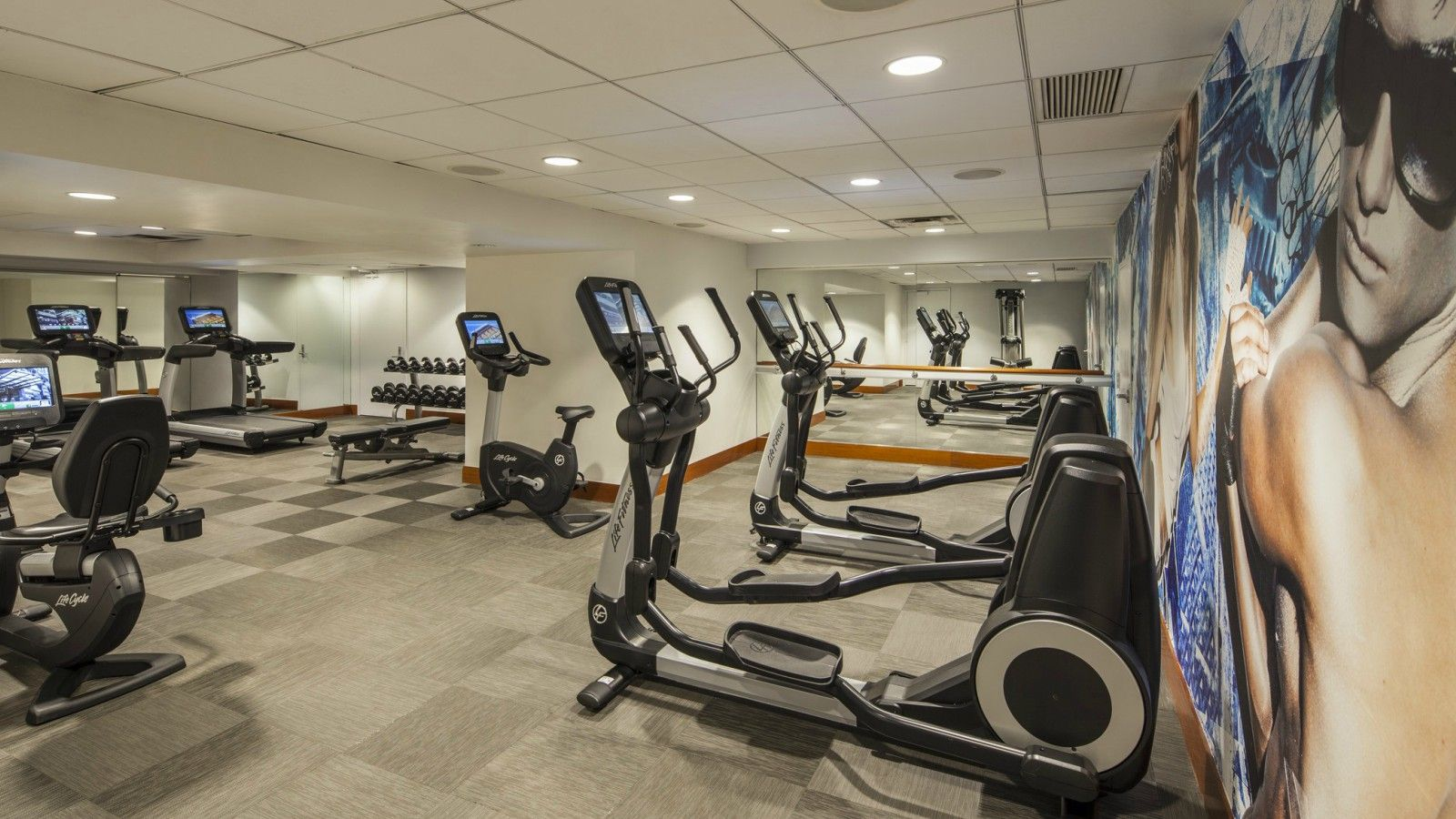 FIT® GYM | W New York - Union Square